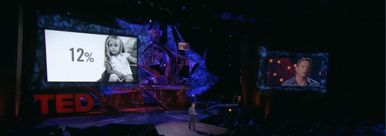 Dan Pallotta Ted Talk