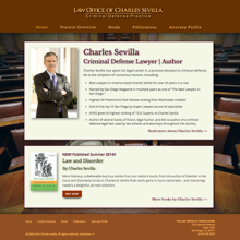 The Law Offices of Charles Sevilla