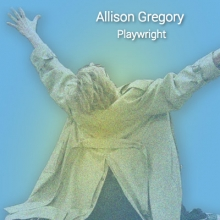 Playwright Allison Gregory