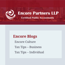 Encore Partners, LLP